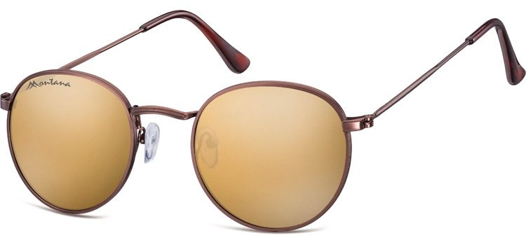 Montana Eyewear MS92-Gold-Gold Verspiegelt wcUAnTKB5p