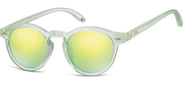 Montana Eyewear SS28-Grün-Kristall VroTyBgj